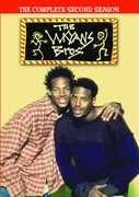 The Wayans Bros.: The Complete Second Season , Shawn Wayans