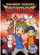 Digimon Tamers , Bridget Hoffman