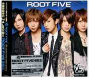 Root Five [Import] , Root Five