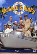 Mchale's Navy: Season One: Volume 1 , Carl Ballantine