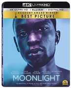 Moonlight , Andre Holland