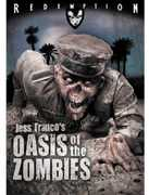 Oasis of the Zombies , Caroline Audret