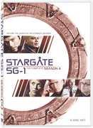 Stargate SG-1: The Complete Season 04 , Carmen Argenziano