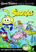 Snorks: The Complete First Season , Michael Bell