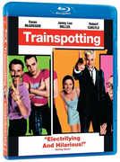 Trainspotting [Import] , Jonny Lee Miller