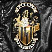 Heavy Blues , Bachman
