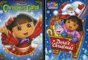 Dora's Christmas Carol Advt /  Dora's Christmas , Marc Weiner