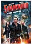 Sharknado 5: Global Swarming , Tara Reid