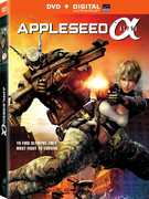 Appleseed Alpha , Luci Christian