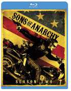Sons Of Anarchy: Season 2 , Adam Arkin