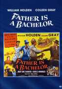 Father Is a Bachelor , William Holden