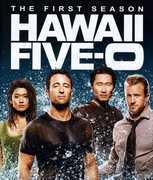 Hawaii Five-O - The New Series: The First Season , Alex O'Loughlin