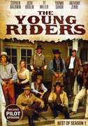 The Young Riders: Best of Season One: Volume 1 , Stephen Baldwin