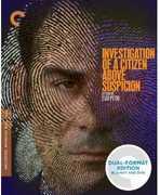 Investigation of a Citizen Above Suspicion (Criterion Collection) , Gian Maria Volont
