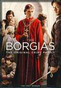 The Borgias: The First Season , C.S. Lee
