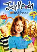 Judy Moody and the Not Bummer Summer , Heather Graham