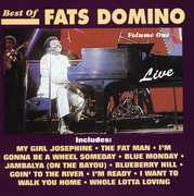Best of Live 1 , Fats Domino
