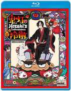 Hozuki's Coolheadedness