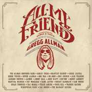 All My Friends: Celebrating the Songs & Voice of , Gregg Allman
