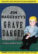 Grave Danger-Jim Haggertys
