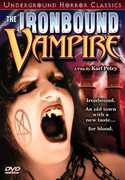 The Ironbound Vampire , Dolores Fuller