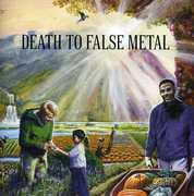 Death to False Metal , Weezer