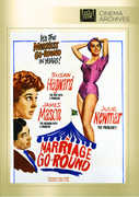 The Marriage-Go-Round , Susan Hayward