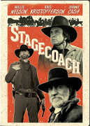 Stagecoach , Willie Nelson
