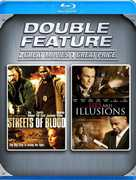 Streets of Blood /  Lies and Illusions , 50 Cent