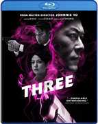 Three , Louis Koo