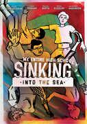 My Entire High School Sinking Into The Sea , Jason Schwartzman