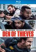 Den of Thieves , Gerard Butler