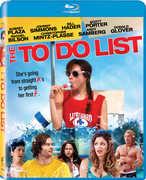 The to Do List , Aubrey Plaza