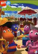 The Backyardigans: Polka Palace Party , Jonah Bobo