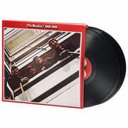Beatles 1962-1966 , The Beatles