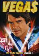 Vegas: The Third Season: Volume 2 , Robert Urich