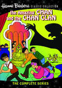 The Amazing Chan and the Chan Clan: The Complete Series , Keye Luke