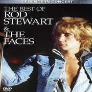 Best of Rod Stewart & Faces: Legends in Concert , Rod Stewart