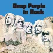 Deep Purple In Rock , Deep Purple