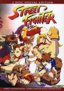 Street Fighter Alpha 2-Pack