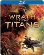 Wrath of the Titans , Bill Nighy
