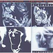 Emotional Rescue , The Rolling Stones