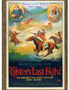 Custer's Last Fight , J. Barney Sherry