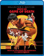 Game of Death (Collector's Edition) , Bruce Lee
