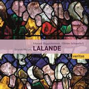 Lalande: De Profundis Grands Motets , Edward Higginbottom