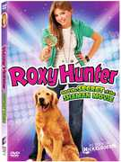 Roxy Hunter and the Secret of the Shaman , Robin Br l
