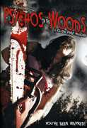 Psychos in the Woods: A Killing Frenzy Unleashed , Seamus O'Carey