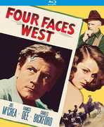 Four Faces West , Joseph Calleia