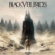 Wretched and Divine: The Story Of The Wild Ones [Explicit Content] , Black Veil Brides
