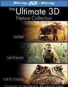 Ultimate 3D Nature Collection [Import] , Mark Lewis